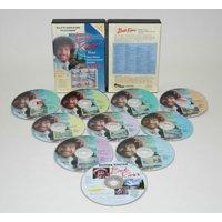 Bob Ross Joy of Painting Series: Ten One-Hour Inst (DVD)