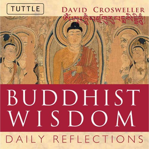 Buddhist Wisdom: Daily Reflections