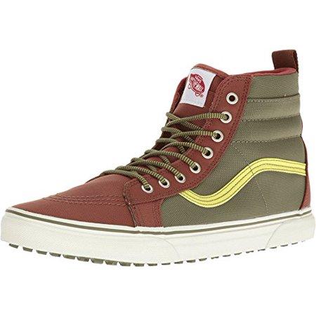 Vans Unisex SK8-HI MTE DX Sneaker