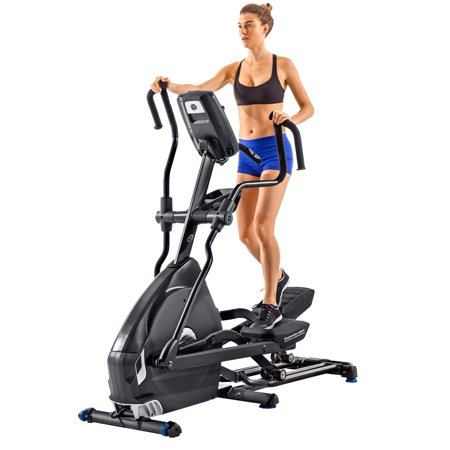 Nautilus E618 Bluetooth Elliptical - Save $300 with In-Store
