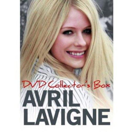 Avril Lavigne: DVD Collector's Box