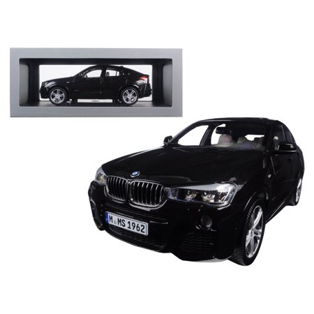 BMW X4 (F26) Sparkling Brown 1/18 Diecast Model Car by Paragon - image 1 of 1