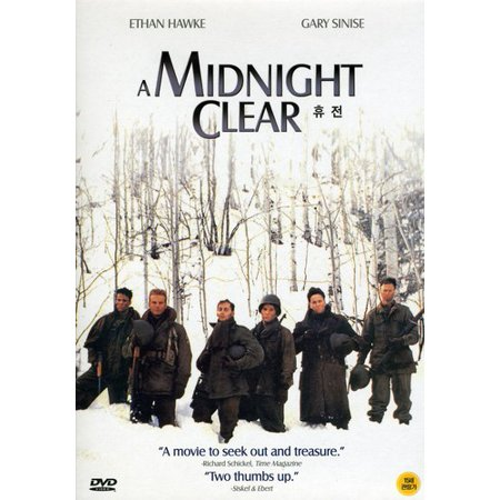 Midnight Clear (1992) (DVD) - 1992 China
