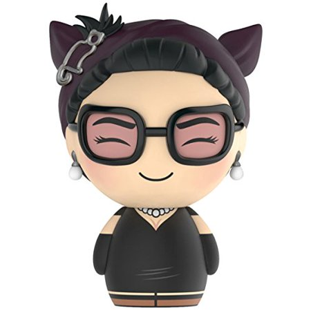 Funko Dorbz DC Bombshells Catwoman Hot Topic - Catwoman Hot