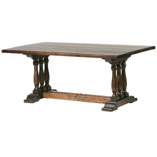 William Sheppee Tuscan Dining Table by William Sheppee