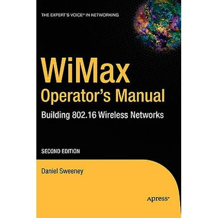 Wimax Operator