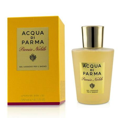 Acqua Di Parma Peonia Nobile Shower Gel  200ml/6.7oz