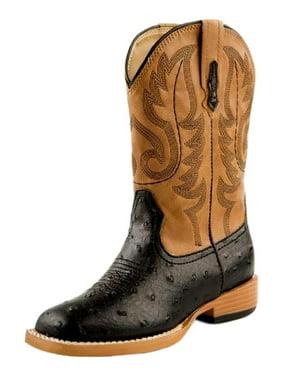 ce279cdc70c Roper Mens Western & Cowboy Boots - Walmart.com