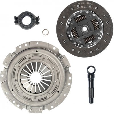 AMS Clutch Kit 02-500 79-83 Audi 5000, 84 5000 S