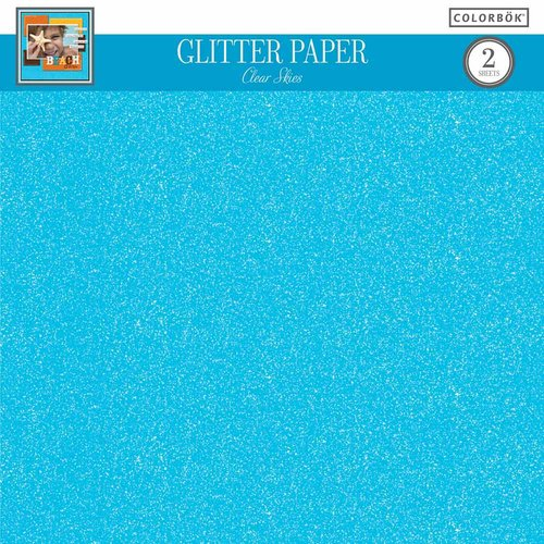 ColorBok Designer Paper Pad 12 x 12 All All Chalked Up
