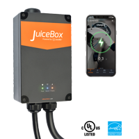 Product Image Juicebox Pro 40 Electric Car Smart Home Charging Station