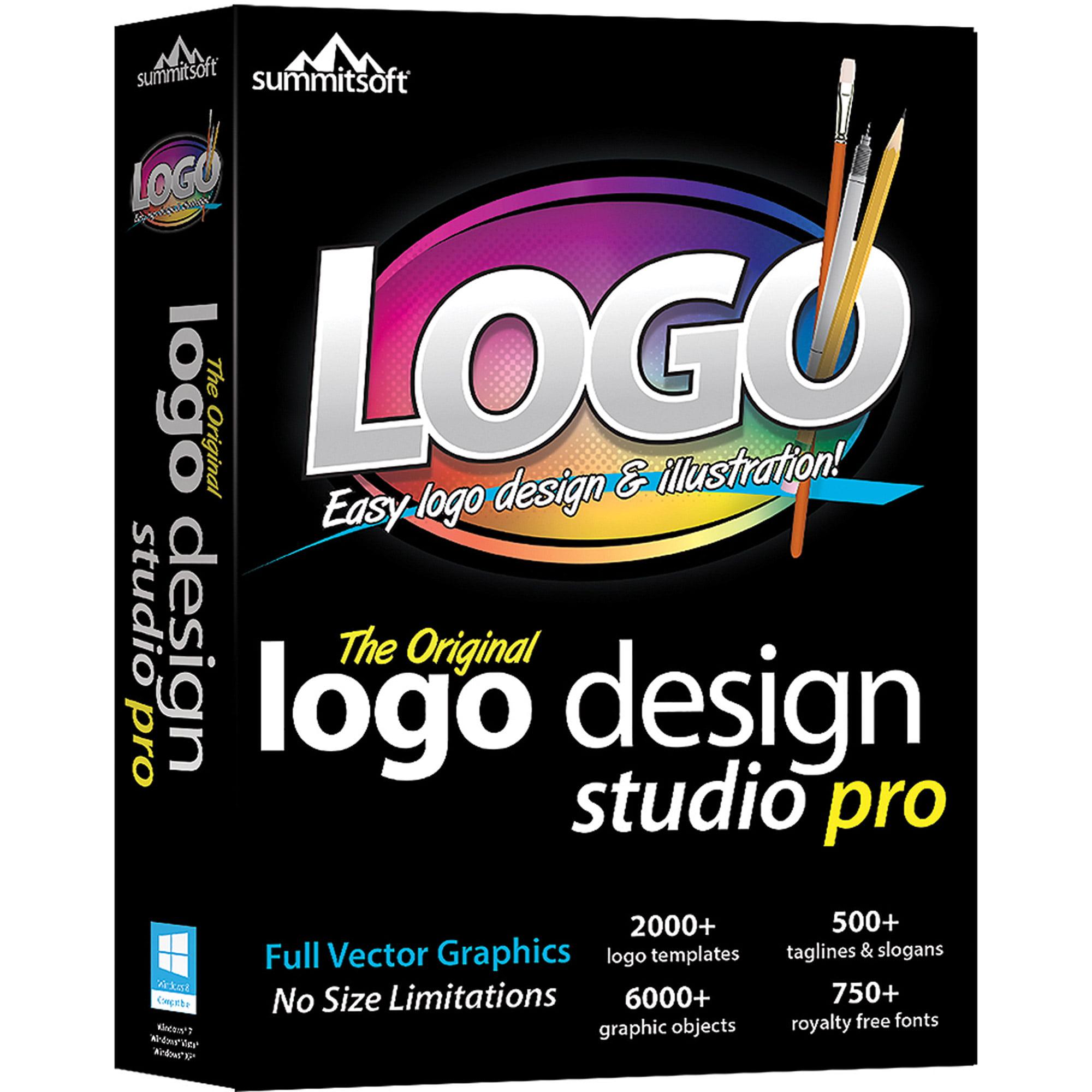 Logo Design Studio Pro Walmart Com Walmart Com