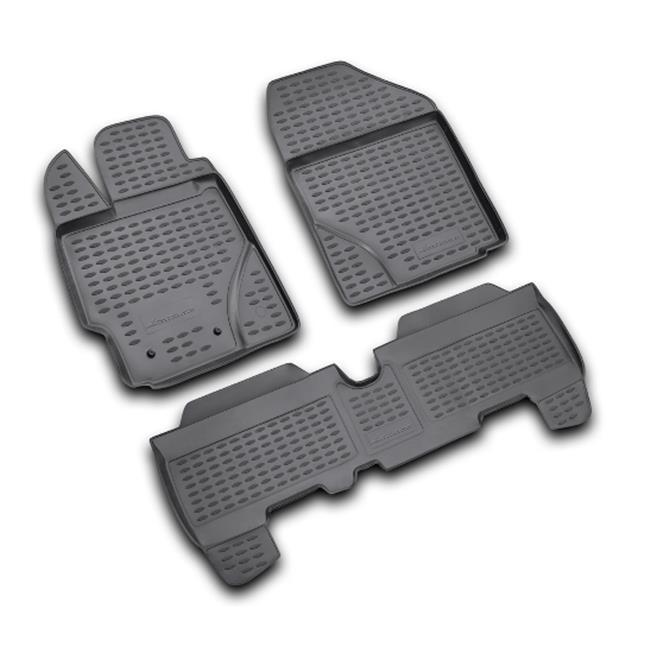 Novline EXP-NLC-48-10-210 Toyota Yaris Floor Mats
