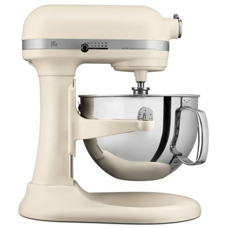 KitchenAid Pro KP26M1XFL 600 Series 6 Quart Bowl-Lift Stand Mixer, Matte Fresh