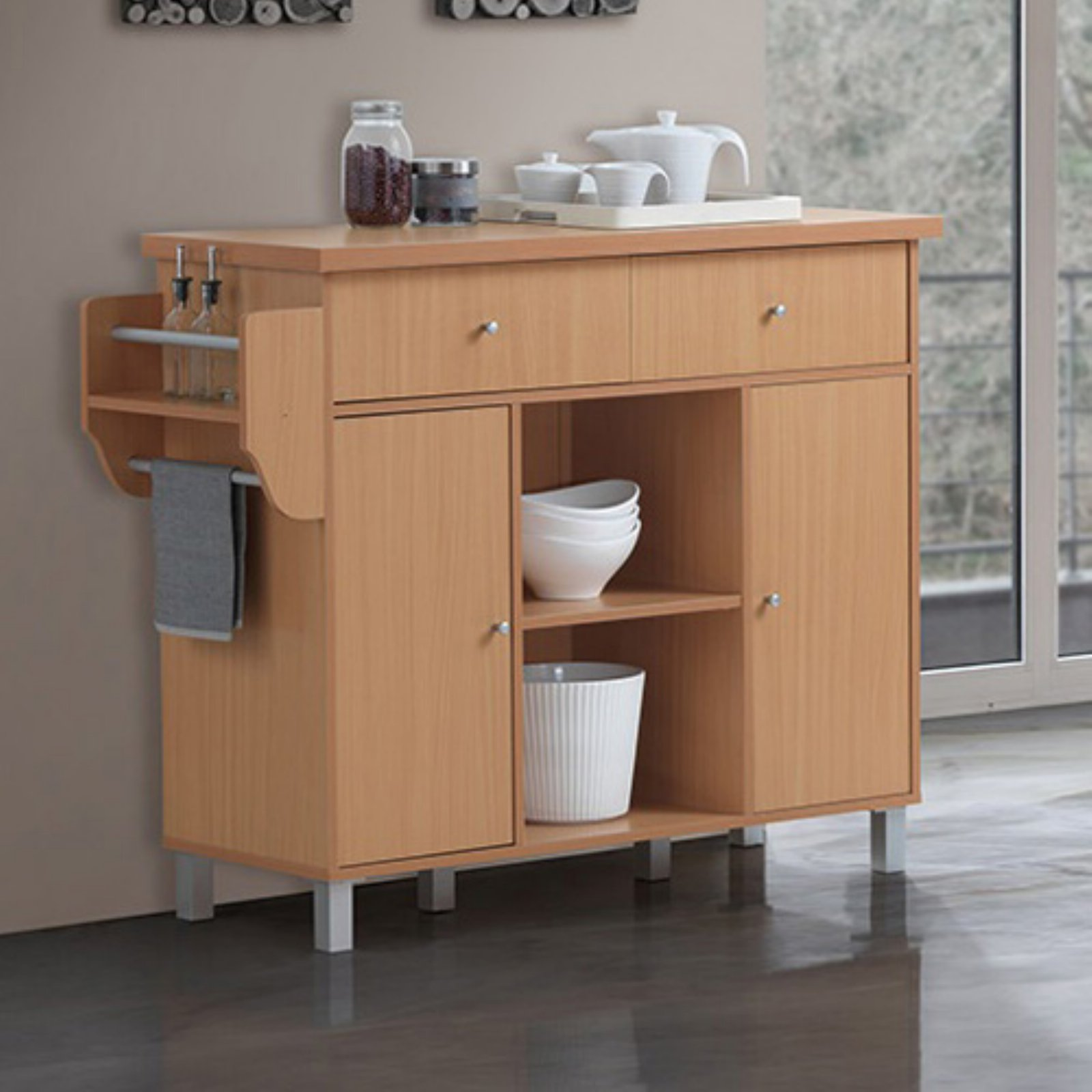 how to select kitchen cabinets hodedah kitchen island with spice rack walmart 7356