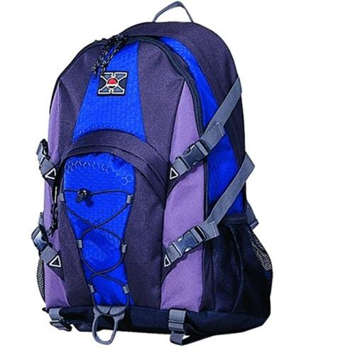 Amaro 21013 Olympica Backpack - Royal Blue