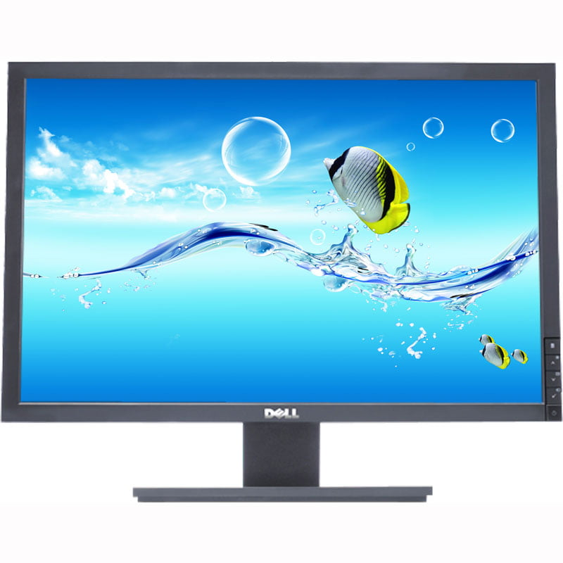 Refurbished Dell E2210HC 1680 x 1050 Resolution 22