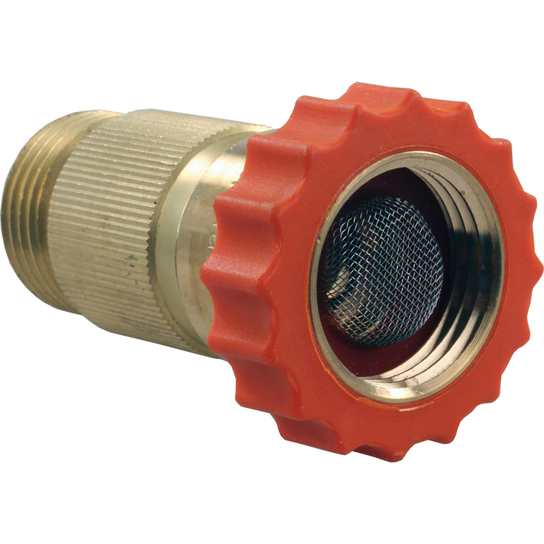 JR Products 62215 Hi-Flow Water Regulator - 50-55 psi