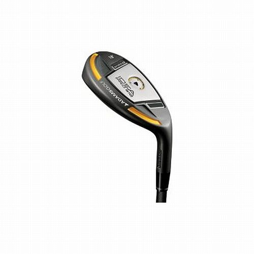 Adams Idea Pro A12 Hybrid/Rescue Golf Club NEW