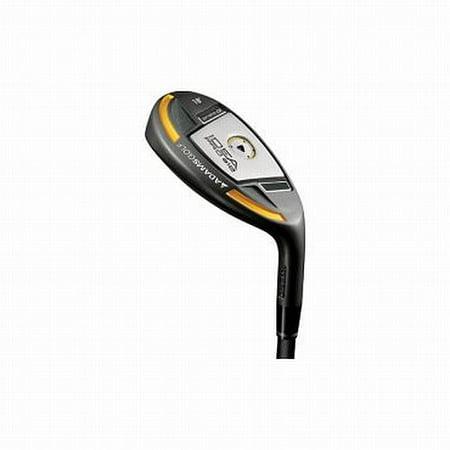Adams Idea Pro A12 20* Hybrid (RIP VS, REGULAR, LEFT) Rescue Club NEW -  Adams Golf, 170320139