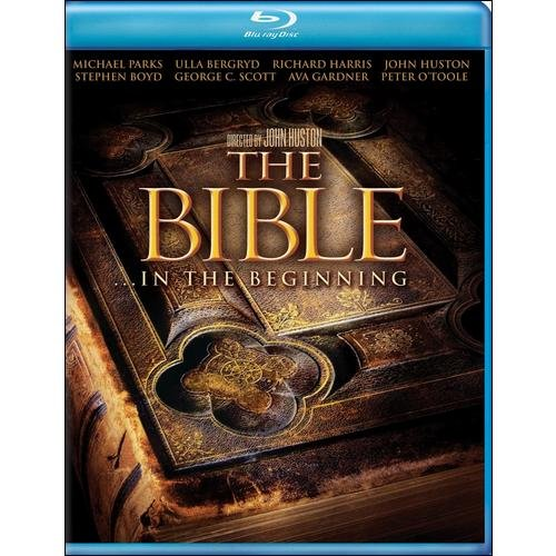 The Bible: In The Beginning (Blu-ray) (Widescreen)