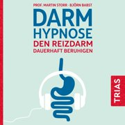 Darmhypnose - Audiobook