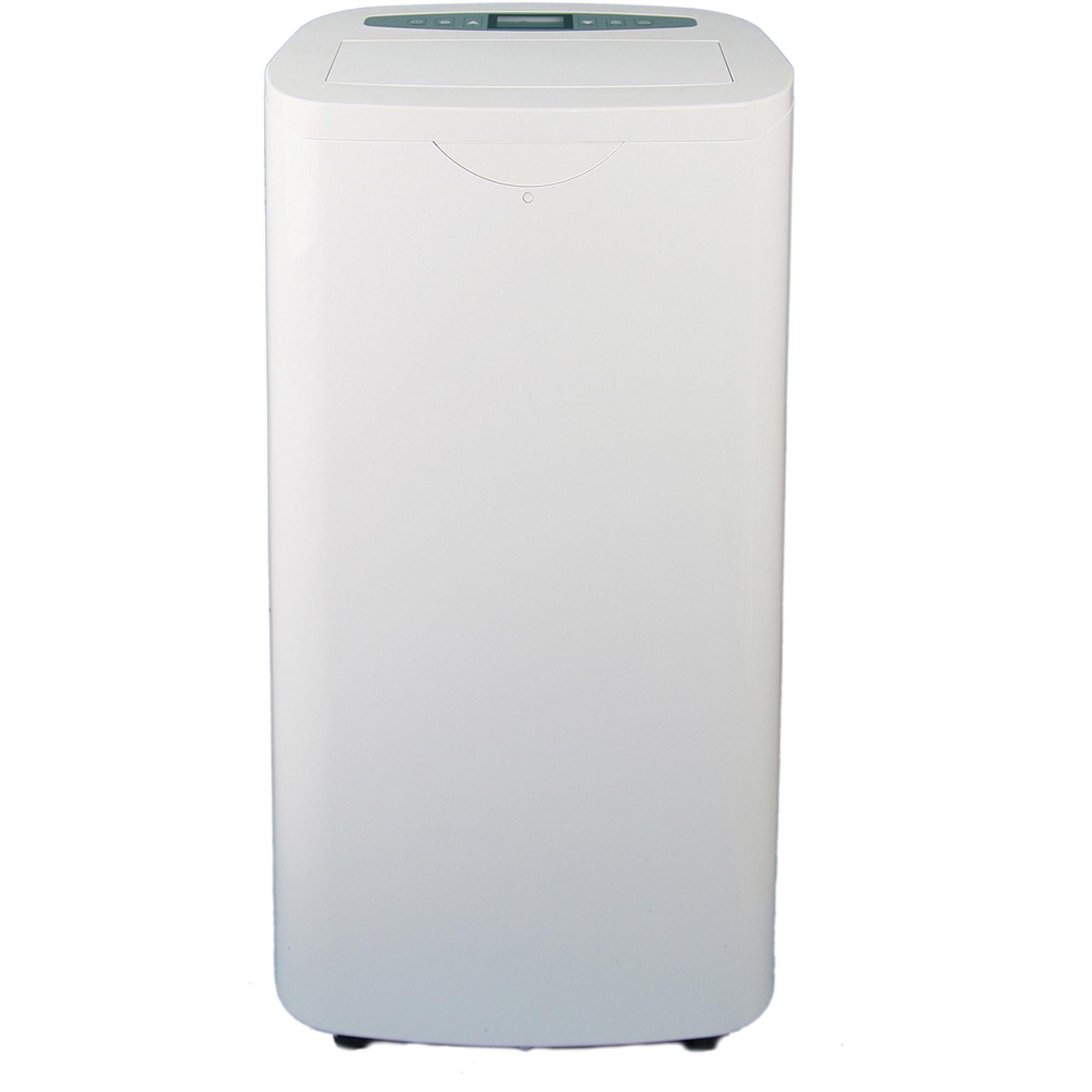 Dehumidifier Bags Walmart global air npc1-14c 14,000-btu portable air conditioner with