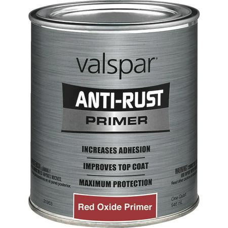 Valspar Anti Rust Primer (Anti Rust Primer)