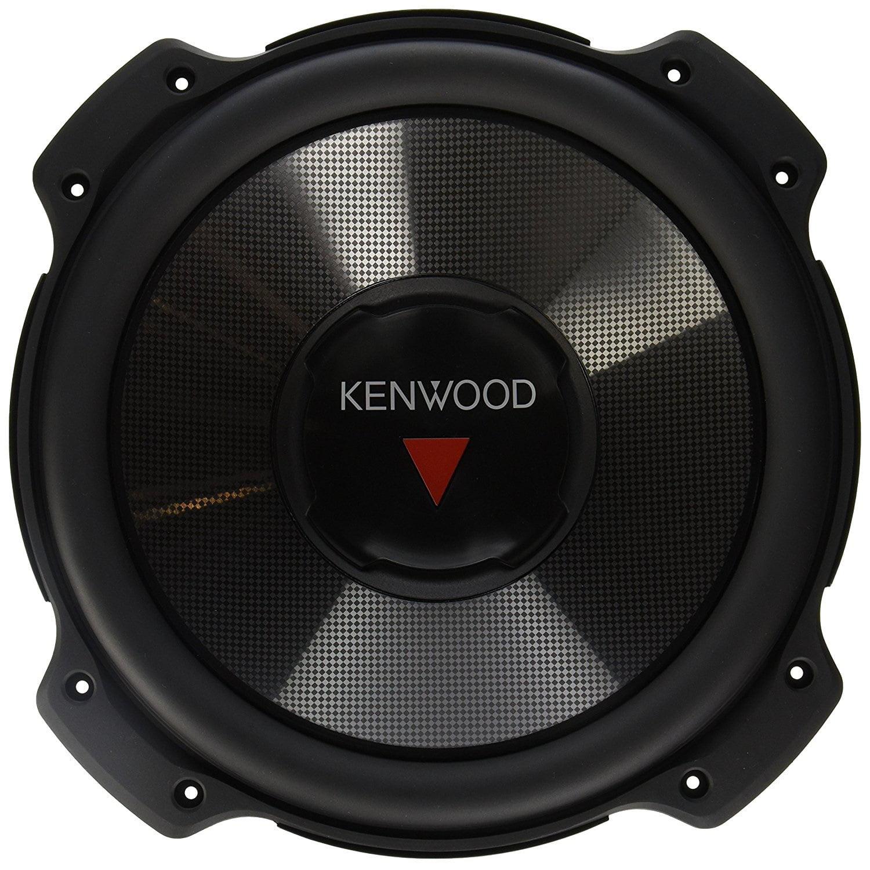 Kenwood KFC-W3016PS 12-Inch 2000W Subwoofer