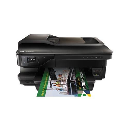 HP Officejet 7610 Wireless e-All-in-One Inkjet Printer HEWCR769A