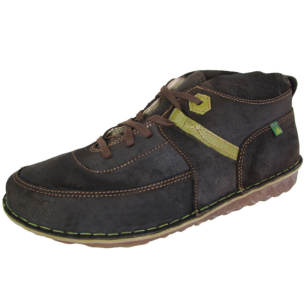 El Naturalista Mens N841 Honey Fashion Sneaker Shoes