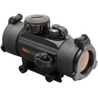 Truglo Crossbow Series 30mm Red Dot Sight, 3-dot Reticle, Black
