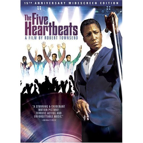 The Five Heartbeats (15th Anniversary) (Widescreen, ANNIVERSARY)