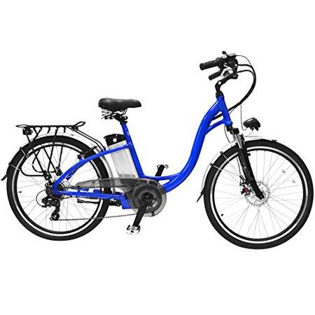 10a15291790 Hover-Way E BIKE - CITY - Cruiser Electric E Bike w/ Pedal Assist ...