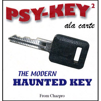 Psy Key Ii  Ala Carte  Key Only  By Chazpro   Trick