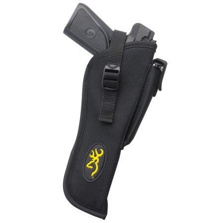 Browning 12902012 Buck Mark with Magazine Pouch Nylon