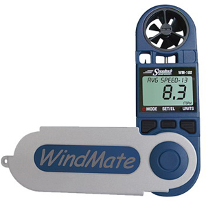 WindMate Handheld Wind Meter