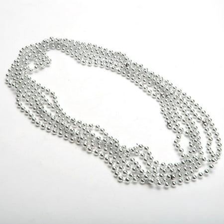 33' Mardi Gras Beads (33