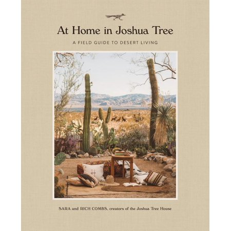The Living Desert Halloween (At Home in Joshua Tree : A Field Guide to Desert)