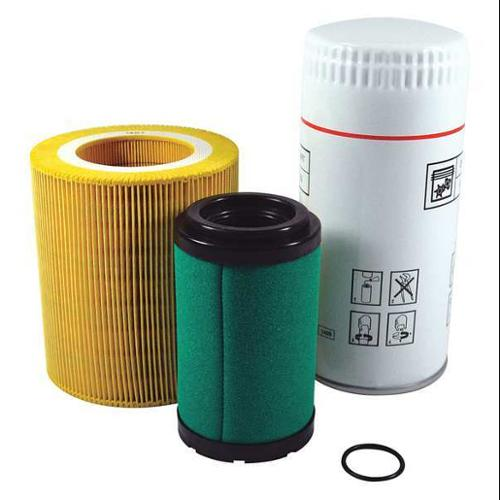 CHICAGO PNEUMATIC 2200902715 Air Compressor Maintenance Kit,QRS 20 G0120657