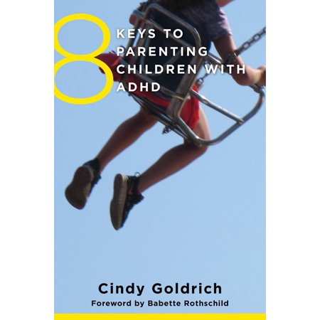 8 Keys to Parenting Children with ADHD (Cindy Crawford Home Key)