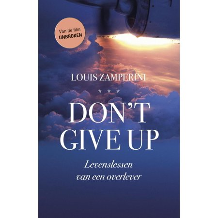 Don't give up - eBook