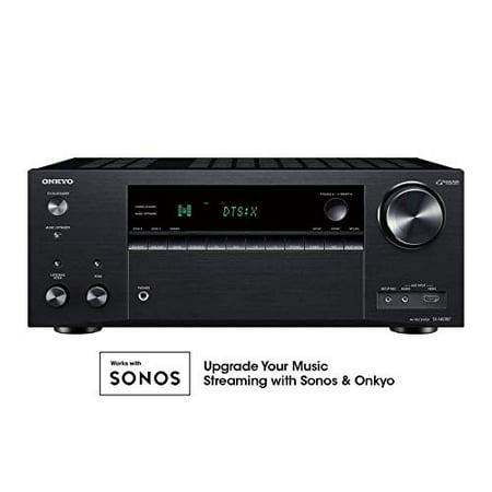 Onkyo TX-NR787 9.2-Channel Network AV Receiver