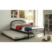 Full Size Trundle Beds Walmart Com