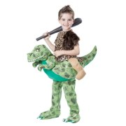Dino Rider Costume for Toddler