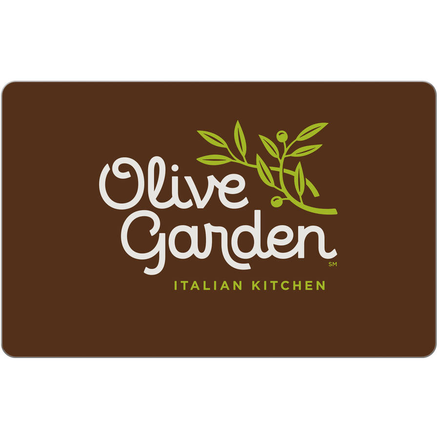 Olive Garden Kitchen Secrets Specialty Gift Cards Walmartcom