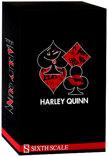 DC Harley Quinn 1 6 Collectible Figure by