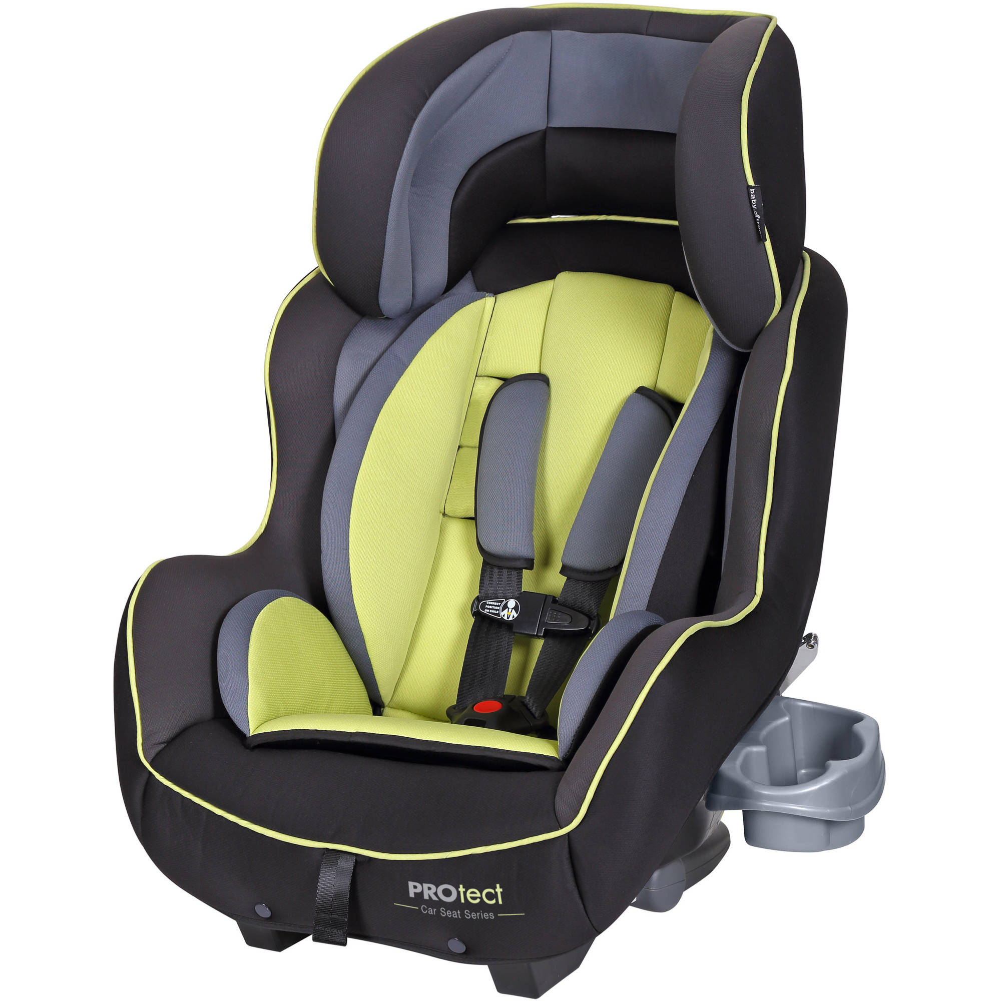 Number  Rated Infant Car Seat