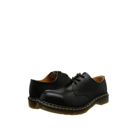 Dr. Martens 1925 5400 PW 3-Eye Steel Toe Shoe ()