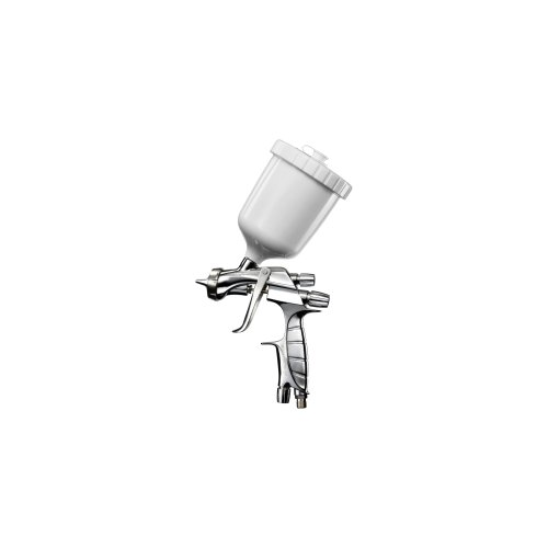 Iwata 5813 LS400-1302 Spray Gun with 1000ML Cup and 1.3 Nozzle